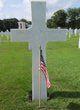 Pvt Willard C <I> </I> Barksdale,