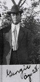 Profile photo:  George Logan Adams, Jr