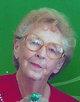 """Profile photo:  Kathleen Marie """"Katie"""" <I>Parkhurst</I> Brock"""