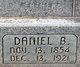 Daniel B. Adams