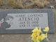 Profile photo:  Albert Lawrence Atencio