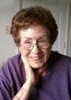 Profile photo:  Thelma <I>Godderidge</I> Conley