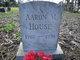 Profile photo:  Aaron Moses House
