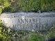 Profile photo:  Annabel <I>McLeod</I> Bell