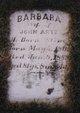 Barbara <I>Stein</I> Artz