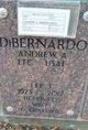 Profile photo: LTC Andrew A DiBernardo