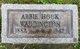 Profile photo:  Abbie Owens <I>Houk</I> Waddington