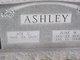 Profile photo:  Joe C. Ashley