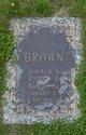 Profile photo:  Donald B Brown