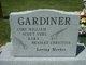 Profile photo:  Kathy <I>Soelberg</I> Gardiner