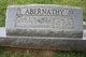 James Raymond Abernathy