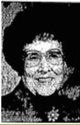 Profile photo:  Mary Malinda <I>Schultz</I> Aanes