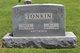 "Benjamin J. ""B. J."" Tonkin"