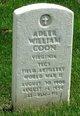 Profile photo:  Adler William Coon