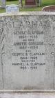 George B Clapham