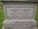 Profile photo:  Mary Etta <I>Chenoweth</I> Bowen