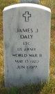 James J Daly