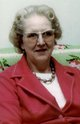 Profile photo:  Margaret Leona <I>Bott</I> Yoder