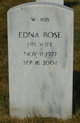 Edna Rose Daly