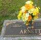 "Profile photo:  Donald F. ""Don"" Arnett, Sr"