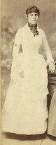 Profile photo:  Anna Mary <I>Bayer</I> Hildinger