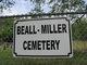 Beall-Miller Cemetery