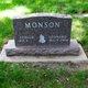Profile photo:  A Leonard Monson