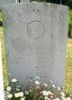 Private William Edward Boakes