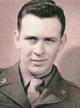 "Profile photo: Sgt Robert Eugene ""Bob"" Adams"
