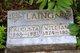 William Laing