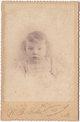 Profile photo:  Irma Bates Coffin