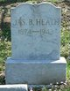 James Beverly Heath