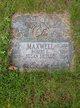 Robert Luke Maxwell, Sr