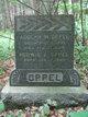 Profile photo:  Adolph Wilhelm Oppel