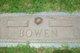 John D Bowen
