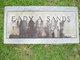 Profile photo:  Eady Anderson Sands