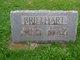 Barbara Ellen <I>Rodgers</I> Brillhart