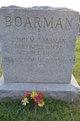 Profile photo:  Belle Boyd <I>Simms</I> Boarman
