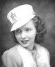 Profile photo:  Doris Harriet <I>Lindholme</I> Fisher