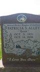 """Profile photo:  Patricia S. """"Trish"""" Alley"""