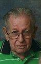 "Profile photo:  Eldridge J ""Jack"" Hittson"
