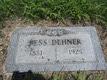 Bessie <I>Burkam</I> Dehner