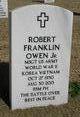 Robert Franklin Owen Jr.