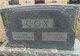 Robert Henry Cox