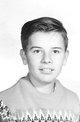 "Profile photo:  William Roland ""Bill"" Baxter"