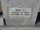 Nellie Ray Clark Ables