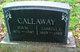 Profile photo:  Carroll C. Callaway
