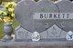 Lewis Eugene Burkett, Jr