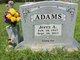 Jerry Allen Adams
