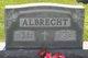 Carl H Albrecht